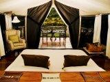 Karen Blixen Camp - the Tents