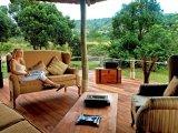 The Karen Blixen Camp - Lounge