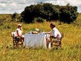 The Karen Blixen Camp - Bush meals