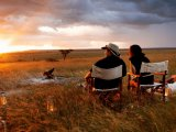 The Karen Blixen Camp - Sundowner