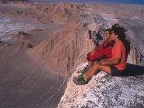 Moon Valley, Atacama