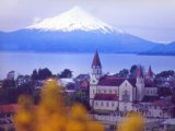 Puerto Varas, Lake District, Chile