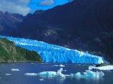 Glacier Gray, Torres del Paine National Park, Chilean Patagonia