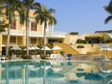 The Swimming Pool at Sofitel Santa Clara Hotel