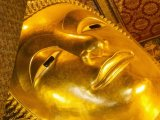 The lying Buddha - Bangkok