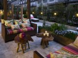 HUB Porteño - Rooftop Terrace