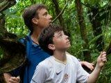 Excursions at The Lodge at Pico Bonito, Honduras