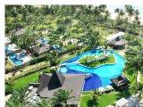 Aerial View of Kiaroa Resort
