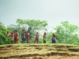 Welcome to the Embera Indians Village!