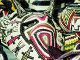 Handicraft of the Embera Indians