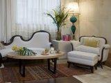 HUB Porteño - Living Room