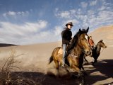 Horseback Riding in explora Atacama