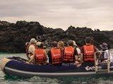 M/C Endemic - Galapagos Luxury Catamaran