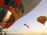 Franschhoek Country House & Villas - Hot Air Balloon Flights