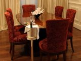 Royal Suite - Dinning Room