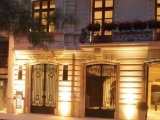 Mansion Algodon, Buenos Aires, Argentina