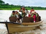M/V Aqua Amazon Cruise, Birdwatching Excursion