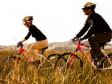 Bicycle Excursion at the Titilaka Lodge