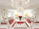 The Bistro at Faena Hotel + Universe