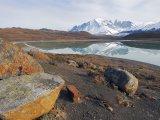 Laguna Amarga, Torres del Paine (Remota Lodge)