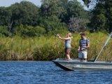 Camp Okavango - Fishing Excursion