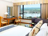 Caravelle Hotel - Deluxe River View Room