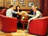 Caravelle Hotel - Martini Bar