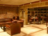 Franschhoek Country House & Villas - The Cellar