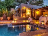 Chobe Game Lodge - Honeymoon Suite