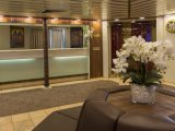 Ocean Diamond - Reception Area