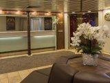 Ocean Diamond - Reception Area