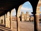 Cuzco, Plaza del Armas (La Casona Hotel)