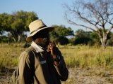 Camp Okavango - Walking Safari