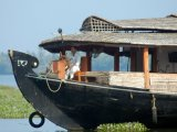 Private houseboat cruise in Kerala backwater system