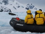Zodiac Exploration with Quark Expeditions