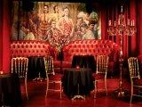 Rojo Tango Cabaret at the Faena Hotel + Universe