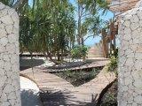 White Sand Villas, Zanzibar - Entrance to your private villa