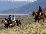 Horseback Riding in Eolo, El Calafate, Patagonia