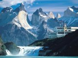 explora Patagonia, Salto Chico Hotel