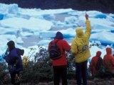 Excursion to Glacier Grey (explora Patagonia)
