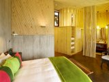 Guest Room in explora lodge in Easter Island