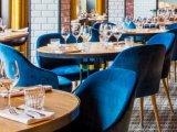 Geri Smart Restaurant, Canopy Hotel