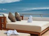 Sea Star Journey- Sun Deck