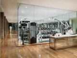 The Gym at the Award Winning Spa