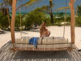 White Sand Villas, Zanzibar - Hanging Day-Bed