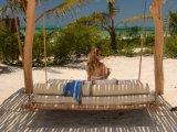 White Sand Villas, Zanzibar - Hanging Day-Bed
