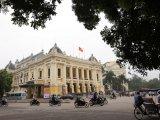 Hanoi (Courtesy of Sofitel Legend Metropole, Hanoi)