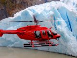 Helicopter Excursion - Nomads of the Seas