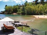 The Island at the Ponta dos Ganchos Resort