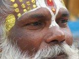 Nepali Monk